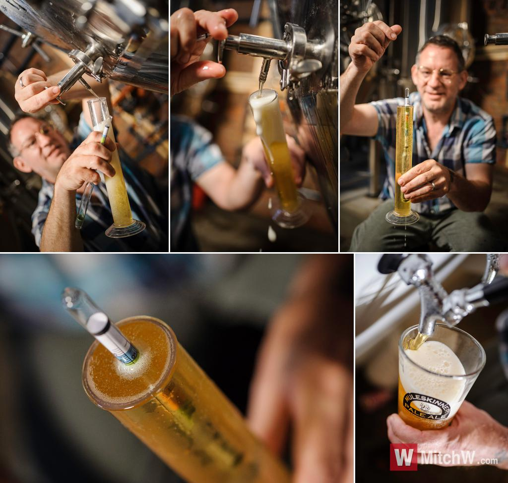 new york brewing and distilling